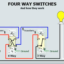 4 way switch wiring diagram multiple lights 4 way switch wiring diagram multiple lights fooru me