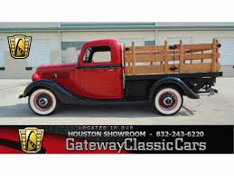 Vintage Ford Truck Body Panels - 1937 ford pickup for sale on classiccars com 9 available