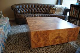 furniture burl coffee table design ideas burl slab coffee tables