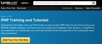 online tutorial like lynda 9 reliable resources to learn php online better tech tips