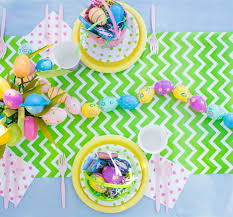 Easter Party Table Decorations by Wonderful Table Decorations For A Lovely Easter Brunch