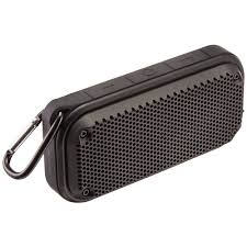 amazon black friday bluetooth amazonbasics shockproof and waterproof bluetooth wireless speaker