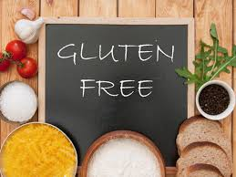gluten free diet for celiac disease related conditions
