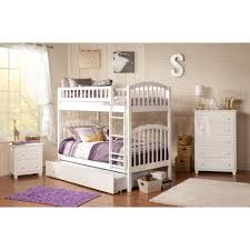 bunk beds acme furniture allentown twin over twin bunk bed