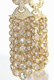 Chandelier Earrings India Elizabeth Gold And Drop Chandelier Earrings