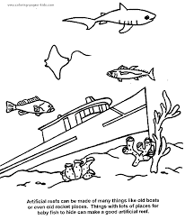 enviroment color pages coloring pages for kids educational