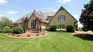 french country style home elegant french country style home at 1461 st ives blvd alcoa youtube