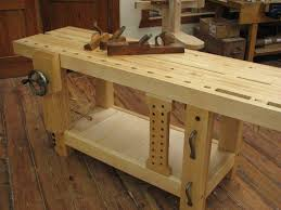customized roubo workbench heritage of woodworking blog