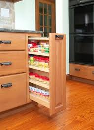 KAFCO Kitchens Furniture  Solutions Kafcokitchens On Pinterest - Custom kitchen cabinet accessories