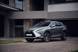 lexus rx 350 tyre pressure the all new lexus rx makes its south african debut traffic