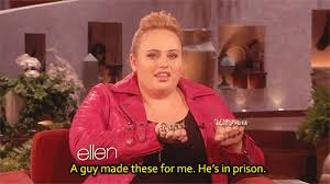Rebel Meme - 29 times rebel wilson was the coolest person on the planet