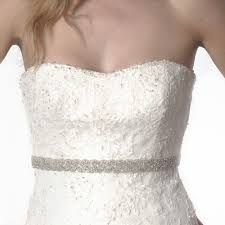 wedding dress sashes aliexpress buy wedding sash belt black rhinestone sash belt