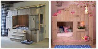 Bespoke Bunk Beds Bed Design Unique Custom Playhouse Design Custom Kid Beds