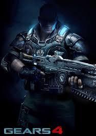 23 gears war images videogames game art