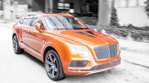 bentley falcon suv for luxury 2017 bentley bentayga gigante by dmc review top speed