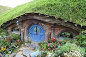 the hobbit river walk gallery