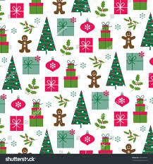 porch clipart retro christmas tree 7 retro christmas trees and wreaths to