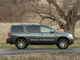 nissan armada brush guard nissan armada 5 6 2013 auto images and specification