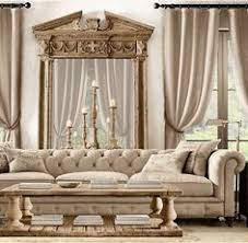Chesterfield Sofa Restoration Hardware by Savoy Upholstered Sofas Restoration Hardware Restoration And