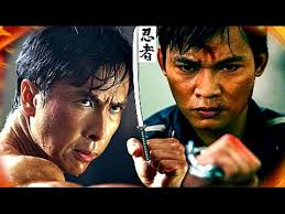 film thailand ong bak full movie donnie yen vs tony jaa ip man versus ong bak wing chun vs