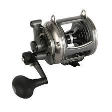 fishing rods and reels lever drag reels manufacturer okuma