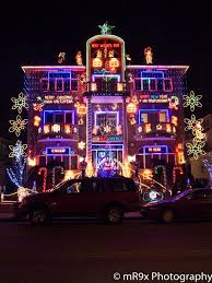 the 25 best best christmas light displays ideas on pinterest