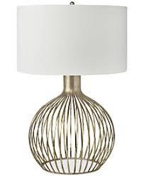 Orb Table Lamp Lamps U0026 Light Fixtures Macy U0027s