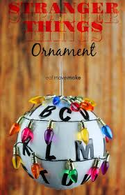 how to make your own diy things ornament