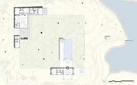 Outdoor Living Floor Plans by Summer Outdoor Living At Its Sustainable Best Sonoma Residence