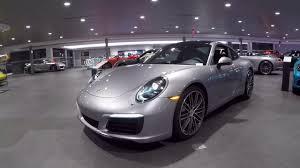 porsche 911 gt 2017 gt silver porsche 911 370 hp porsche broward
