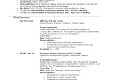 best resume format for experienced professionals browse best resume format business analyst free resume templates