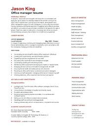 Key Competencies Resume Sample Of Key Skills In Resume Resume Examples Skills Key Skills