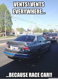 Race Car Meme - car