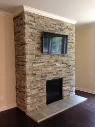cleaning a stone fireplace interior stone installation fireplaces wine rooms kitchens walls