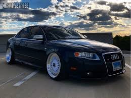 audi s4 rs 2006 audi s4 bbs rs air lift performance bagged