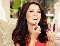 linda vanserpump hair lisa vanderpump living life with style and grace bella la magazine