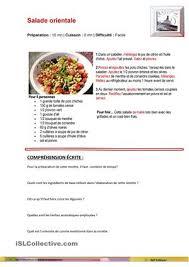 image de recette de cuisine une recette de cuisine