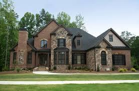 Brick Home Designs Ideas Kchsus Kchsus - New brick home designs