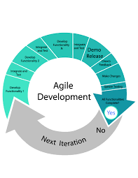 software development methodology agile development methodology matrix software