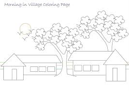 print scenery coloring pages 70 picture coloring