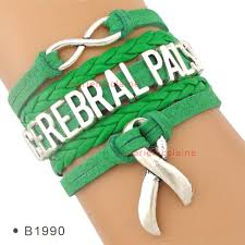 cerebral palsy ribbon cerebral palsy awareness ribbon 10 pcslot high quality cerebral