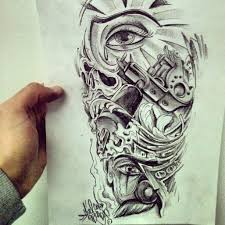 chicanos hairstyles 13 latest chicano tattoo designs