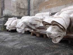 gargoyles zagreb croatia what to see and do in zagreb cathedral of the