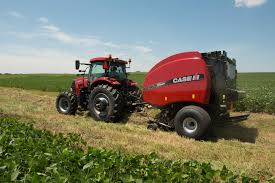 round balers hay and foraging equipment case ih