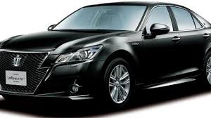 lexus vs toyota crown toyota crown royal and crown athlete sedans reach 14th generation