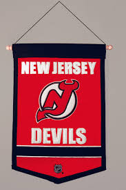 new jersey devils traditions banner 65510 24 99 teams and