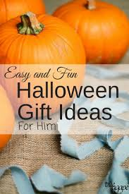 Haunted Halloween Gift by Easy And Fun Halloween Gift Ideas For Him True Agape