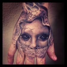 new hand tattoo designs tattoo love