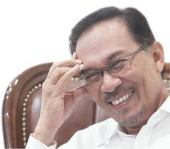 two faced anwar ibrahim and the infamous wall street journal article