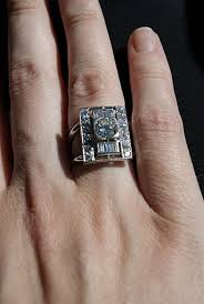 grandmother rings ringspotters heirloom